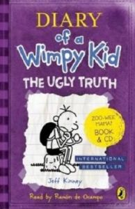 Diary of a Wimpy Kid - The Ugly Truth (English)