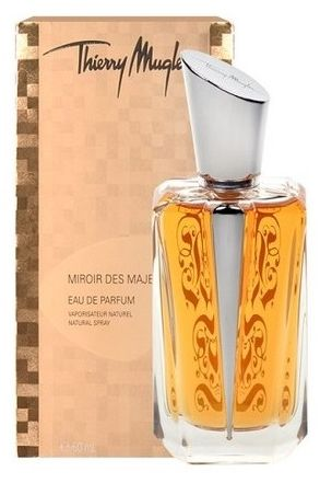 Miroir majestes by thierry mugler for women eau de for Thierry mugler miroir des secrets