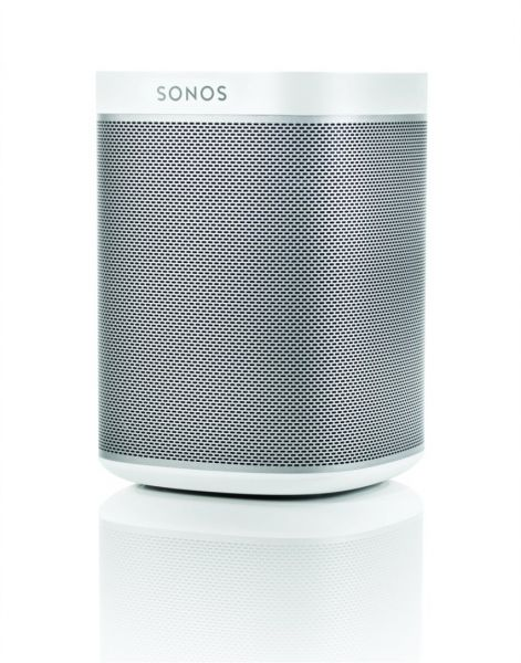 Sonos Zone Player PLAY:1, White [PLAY1UK1], price, review and buy in Dubai,  Abu Dhabi and rest of United Arab Emirates | Souq.com