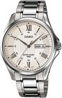 Casio MTP-1384D-7AVDF For Men Analog, Casual Watch (Watch)