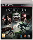 Injustice- Gods Among Us [PS3] PlayStation 3