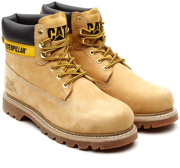 caterpillar shoes stores in uae
