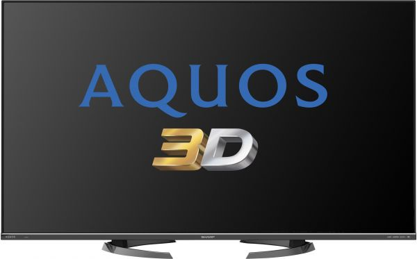 Souq | Sharp 50 Inch Full HD 3D LED Smart TV - 50LE860 | UAE