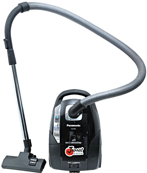 this item is currently out of stock - Panasonic Canister Vacuum