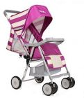 Seebaby Portable Stroller QQ3(Purple) (Baby Gear)