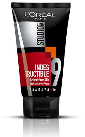 l oreal studio line indestructible extreme gel 150ml price