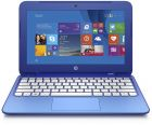 HP Stream 11-D010WM Notebook (Intel Celeron, 11.6, 32GB, 2GB, Win8.1, Blue) (Laptop & Notebook )