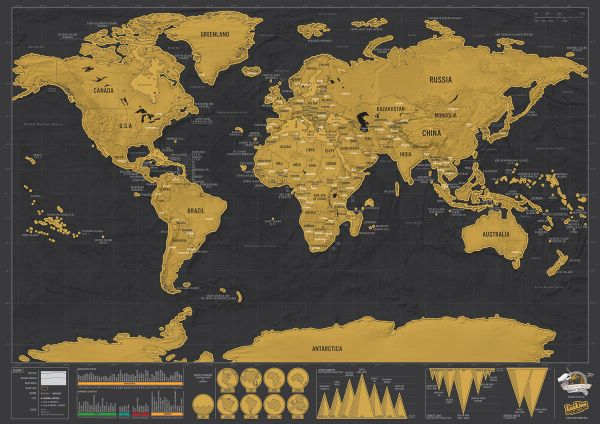 Souq scratch world map uae this item is currently out of stock gumiabroncs Images