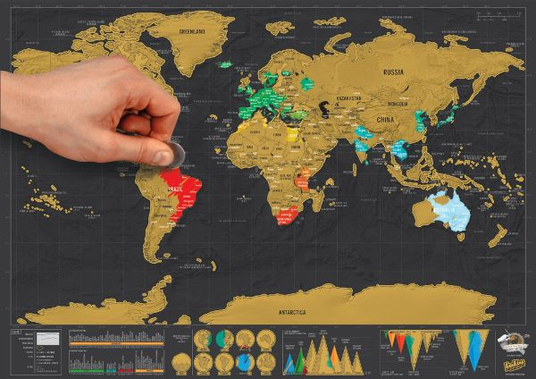 Souq scratch world map uae scratch world map gumiabroncs Image collections