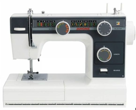 janome sewing machine models