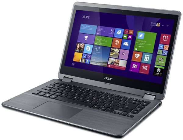 Driver for Acer Aspire R3-471TG Intel WLAN