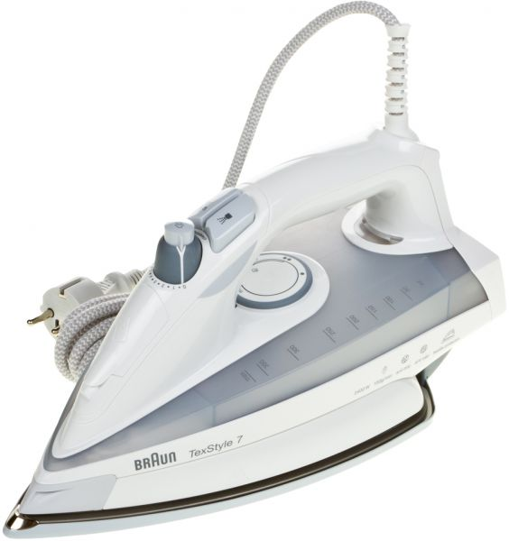 souq braun texstyle 7 steam iron ts 735 tp uae. Black Bedroom Furniture Sets. Home Design Ideas