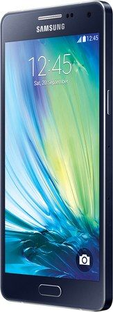 Samsung Galaxy A5 A500F - 16GB, 4G,LTE, Black