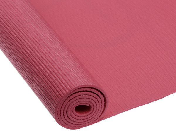 r value of yoga mat