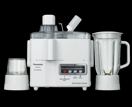 Panasonic Mj L500sxe Slow Juicer Review : Panasonic Juicer/Blender - MJ-M176P, price, review and buy in Dubai, Abu Dhabi and rest of ...