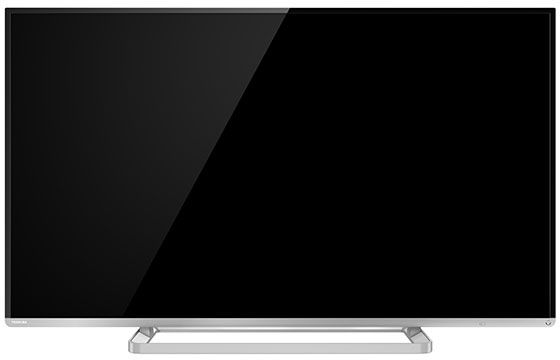 Toshiba 40 Inch Full HD Android LED TV - 40L5450EA