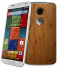 Motorola Moto X (Second Generation) White 16GB (Mobile Phone)