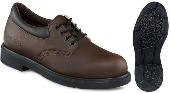 Buy Red Wing Safety Shoes - Casual U0026 Dress Shoes | UAE | Souq