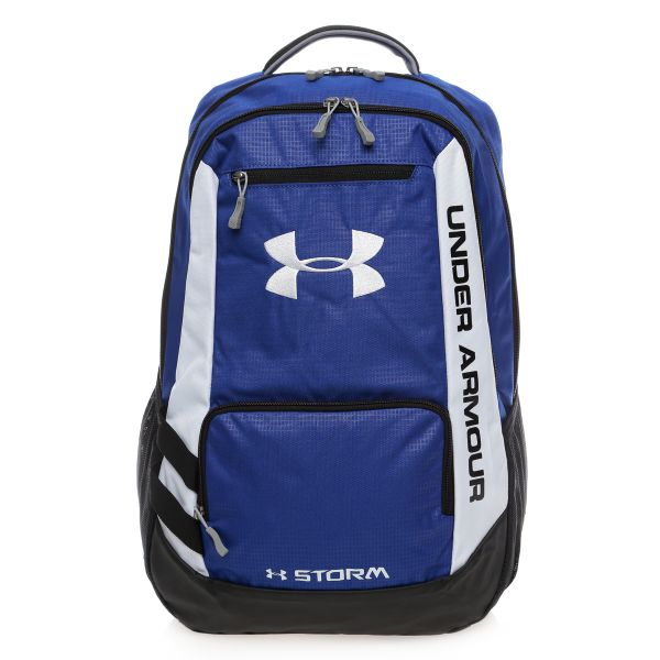 306cdf326a89 Under Armour Unisex Hustle Storm Backpack