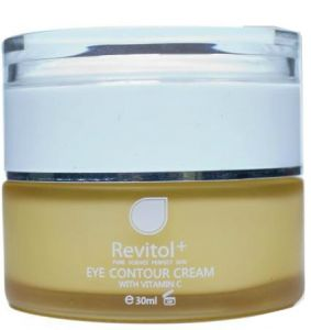 Revitol Eye Contour Cream With Vitamin C 30ml 0100027 Ksa Souq