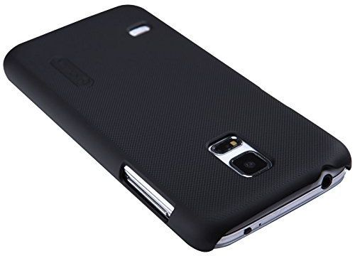 Nillkin Black Frosted Hard Back Cover Case For Samsung Galaxy S5 Mini G800 With Screen Guard | Souq - UAE