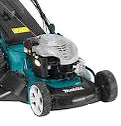 souq makita blue 460mm lawn mower plm4621 uae. Black Bedroom Furniture Sets. Home Design Ideas