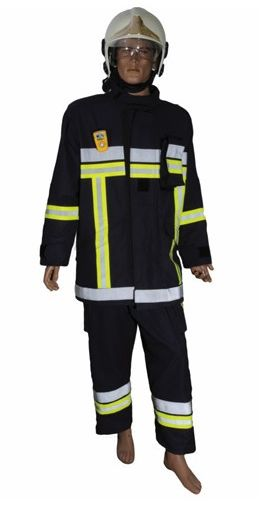 63f3ccd394 Promax Firemen Navy Blue Fire Fighting Suits Pant And Jacket