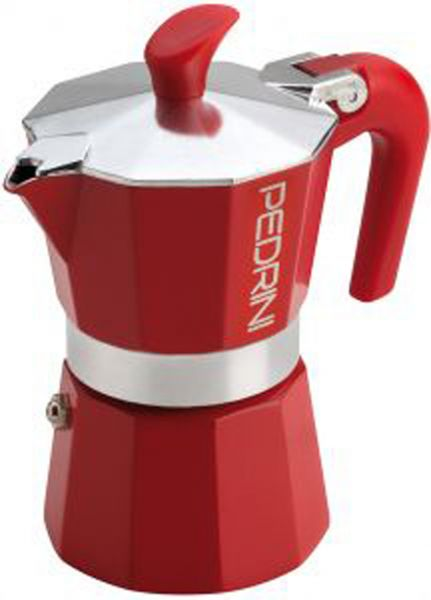 Pedrini Coffee Maker : Pedrini Red Coffee Maker, PDR-9122, price, review and buy in Dubai, Abu Dhabi and rest of United ...