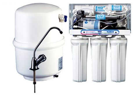 Souq Kent Excell RO UV Water Purifier UAE