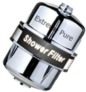 Extreme Pure Shower Filter