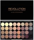 Flawless Matte - Ultra 32 Eyeshadow Matte Palette (Makeup)