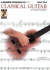 Charles Duncan: A Modern Approach To Classical Guitar Book 1 with CD by Charles Duncan, 1996 (Paperback)