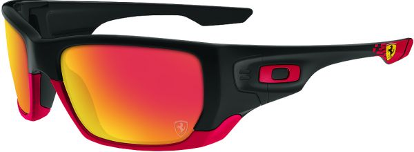 c05a7c1e3d ... oakley ferrari fuel cell sunglasses with matte black frame and ruby  iridium lenses  this item is currently out of stock ...