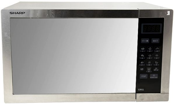 Sharp Microwave Oven 34 Liter R 77at St