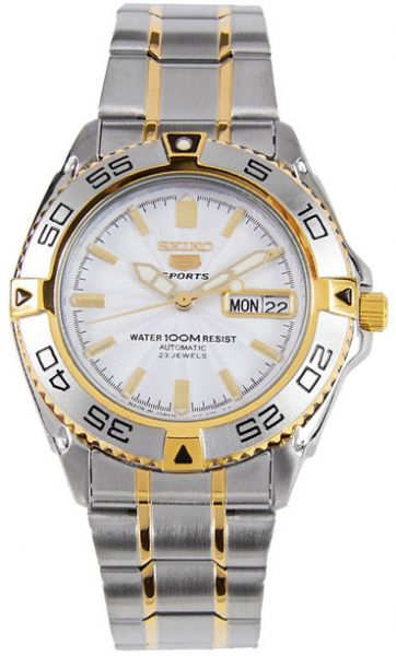 seiko 5 snzb24j1 autmatic sports dress watch for men price 615 00 aed brand seiko watch shape round