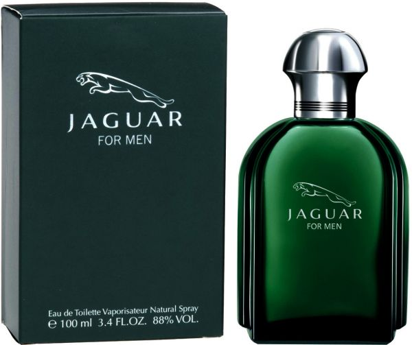 jaguar by jaguar for men eau de toilette 100ml souq uae. Black Bedroom Furniture Sets. Home Design Ideas