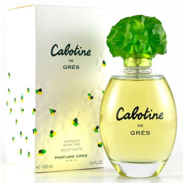 souq gres cabotine de gres for women 100ml eau de toilette uae. Black Bedroom Furniture Sets. Home Design Ideas