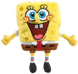 b9d52c6c5d2 Just Play SpongeBob Mini SpongeBob Plush