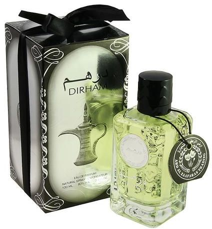 Image result for dirham arabic perfume
