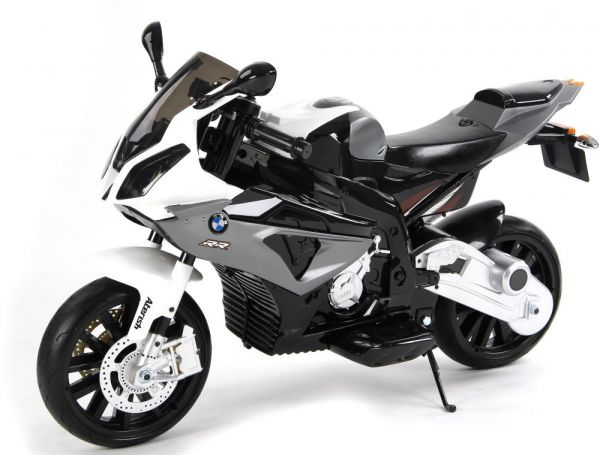 bmw licensed ride on motorcycle, black, price, review and buy in