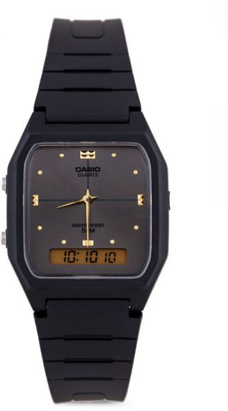 buy casio dual time for analog digital aw 48he 8avdf