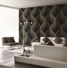 JEIL Vinyl Wallpaper for Home Decor 1.06m x 15.5m per Roll (2531-6) (Wallpaper & Decal)