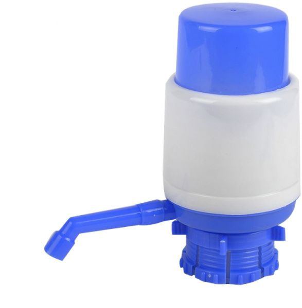 water hand press pump for bottled water dispenser home office
