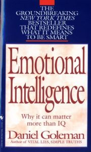 Emotional Intelligence by Daniel Goleman - Paperback
