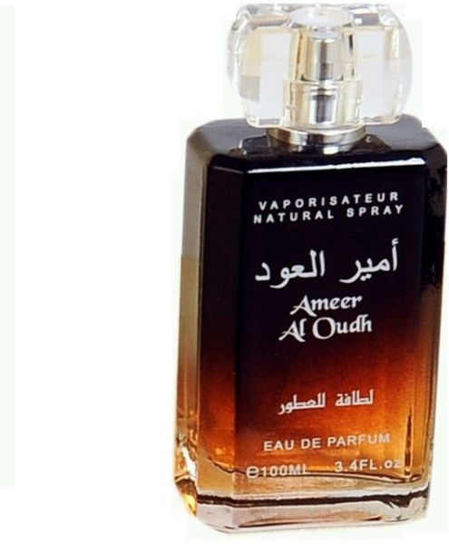 what is oudh perfume