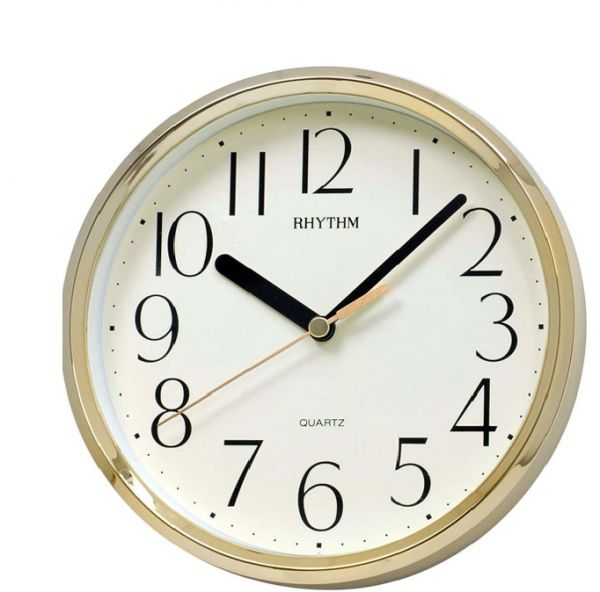 Rhythm CMG890Er18 Wall Clock price review and buy in Dubai Abu