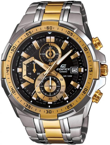 8d01a514a30 Edifice Watch for Men by Casio
