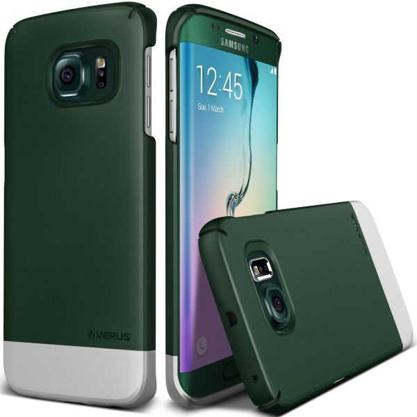 samsung s6 phone case green