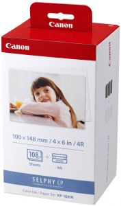 canon selphy cp800 Printer papers and ink