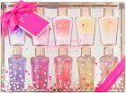 Victoria's Secret 10 Pieces More Is Merrier Gift Set (Fragrance Gift Set)